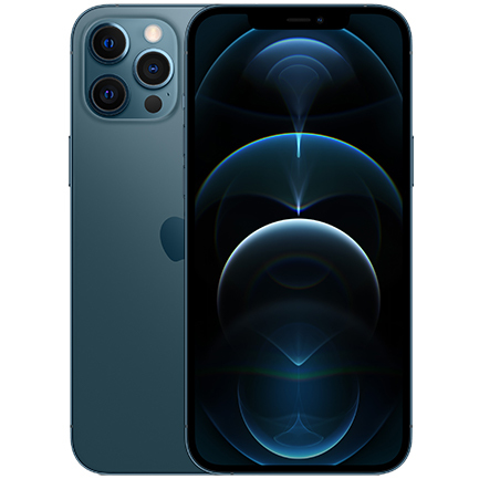 iPhone 12 Pro Max 5G 128GB Pacific Blue