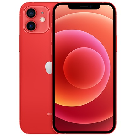 iPhone 12 5G 64GB (PRODUCT)RED