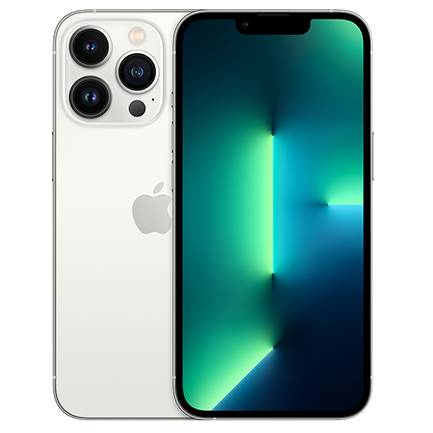 iPhone 13 Pro 5G 128GB Silver