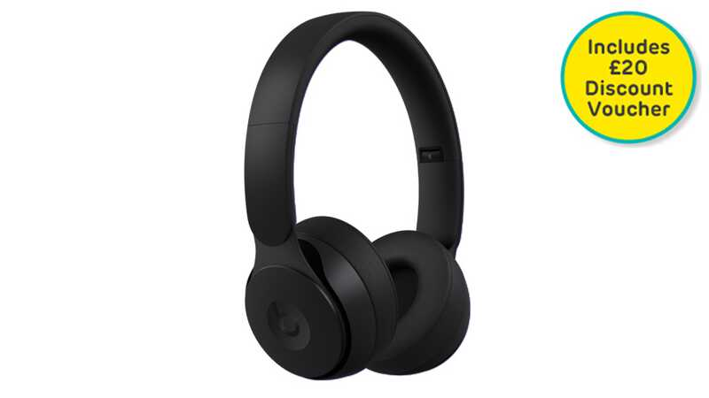 Powerbeats Pro Black