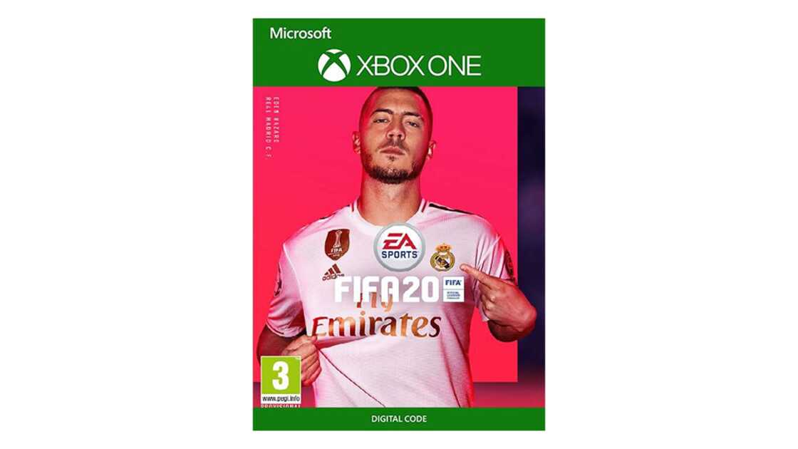 Fifa 2020 for Xbox One