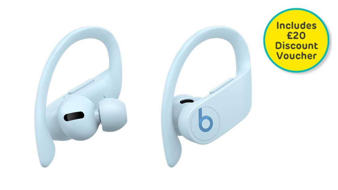 Powerbeats Pro summer collection