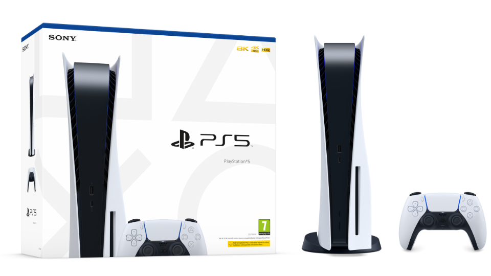 How to get a PlayStation 5