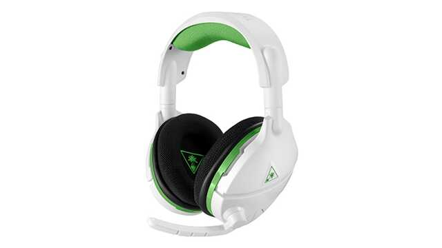 Turtle Beach Stealth 600 Headset for Xbox One | Add To Plan | EE