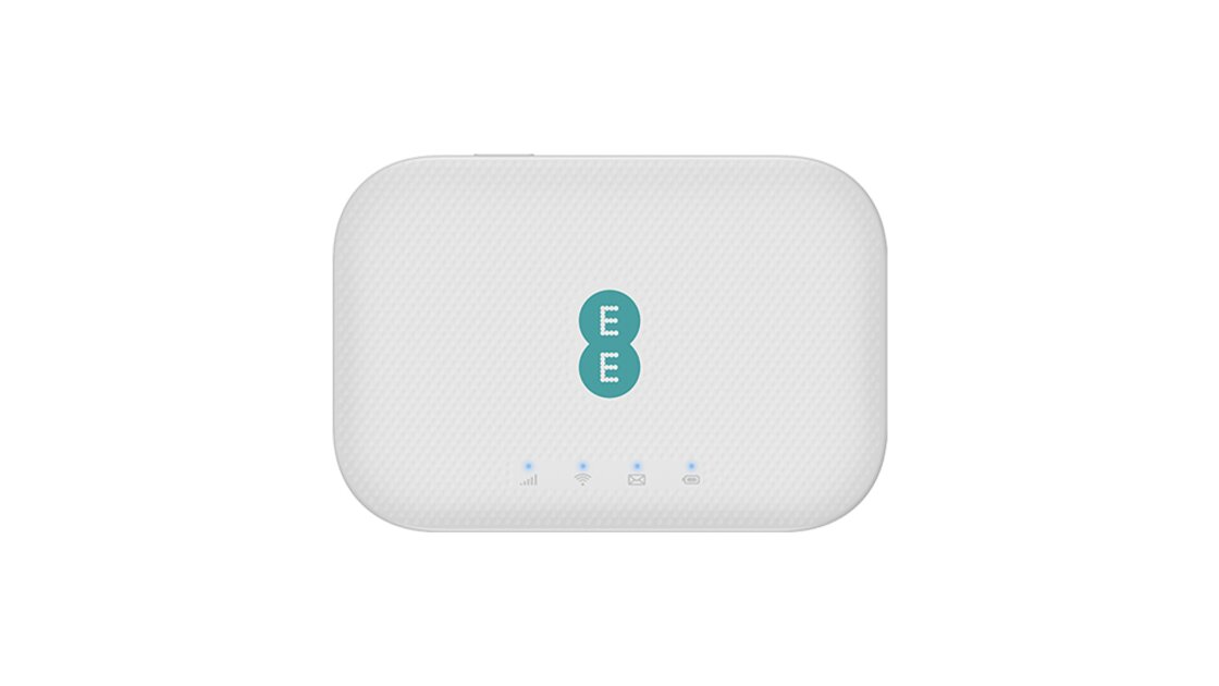 White 5GEE WiFi