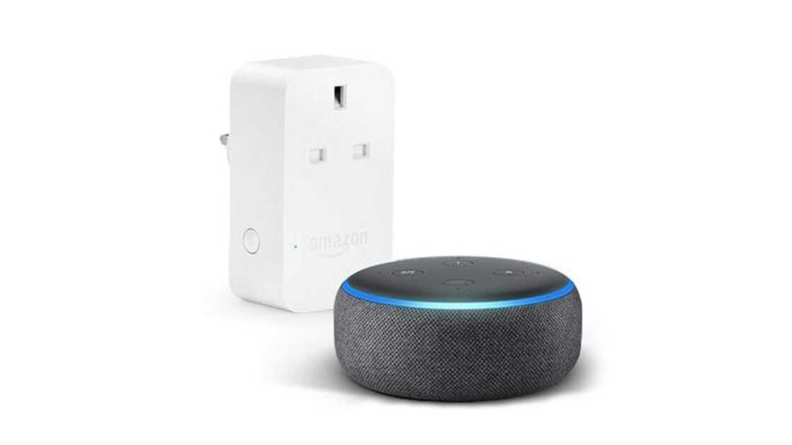 Amazon Smart Home bundle