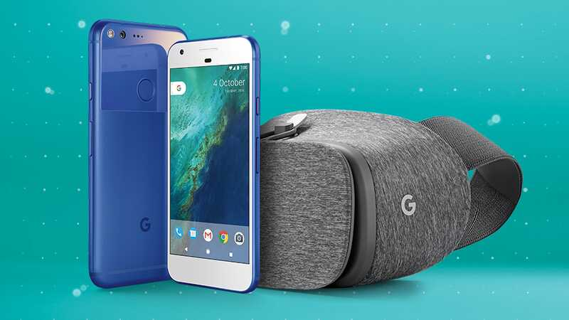 Our favourite Twitter reactions to Google's Daydream View