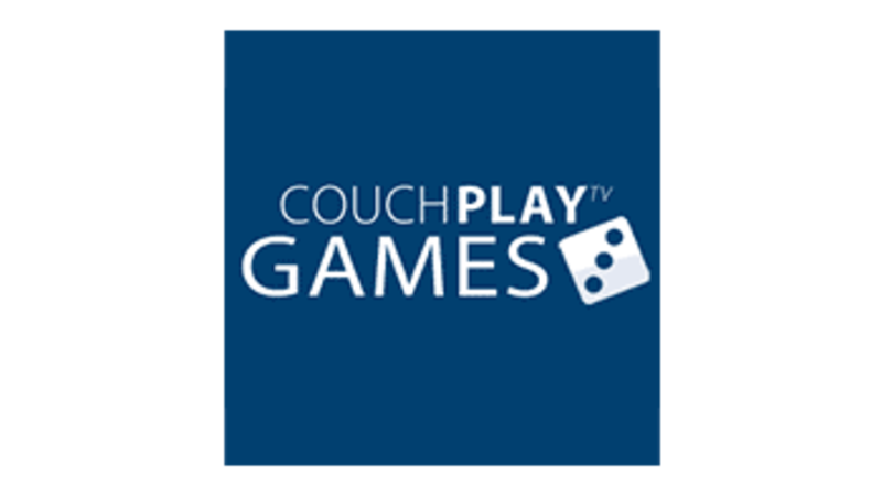 Couchplay Games