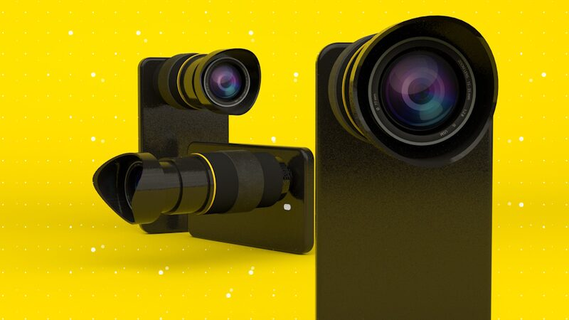 Behind the jargon: The best cameraphones explained
