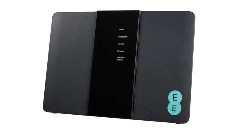 EE Router