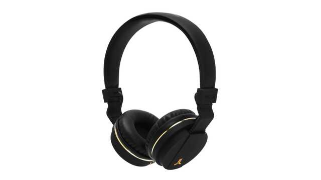 WESC Cymbal Headphones