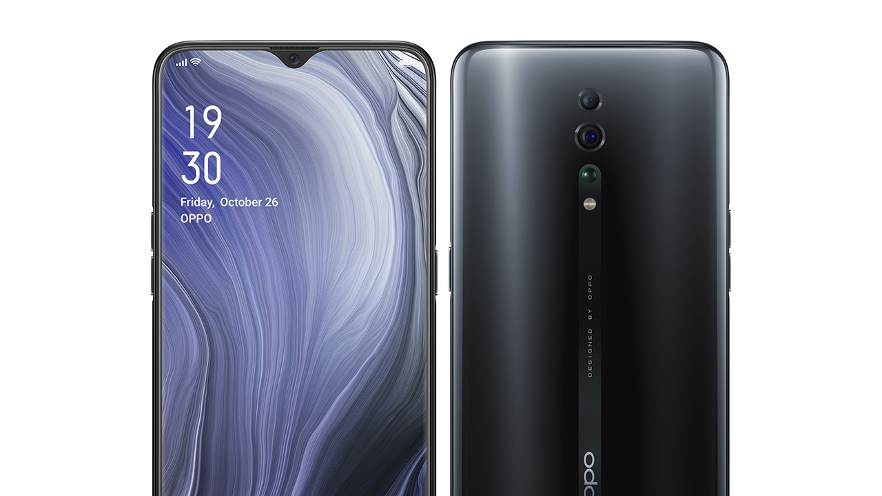 Buy OPPO Reno Z from EE | Pay Monthly smartphones | EE