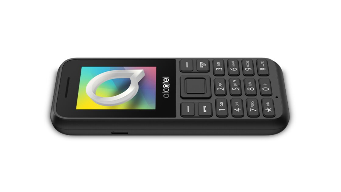 Alcatel 10 66 from EE   Pay As You Go Phones   EE