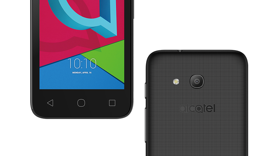 a29bf9f8c33 The U3 features a 2 MP rear camera