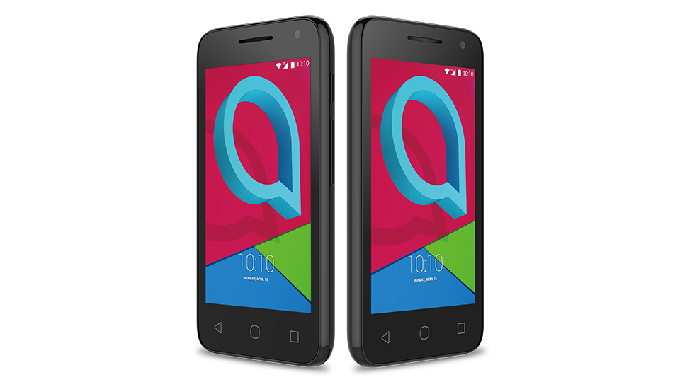 28478158430 The Alcatel U3 is the ideal starter smartphone