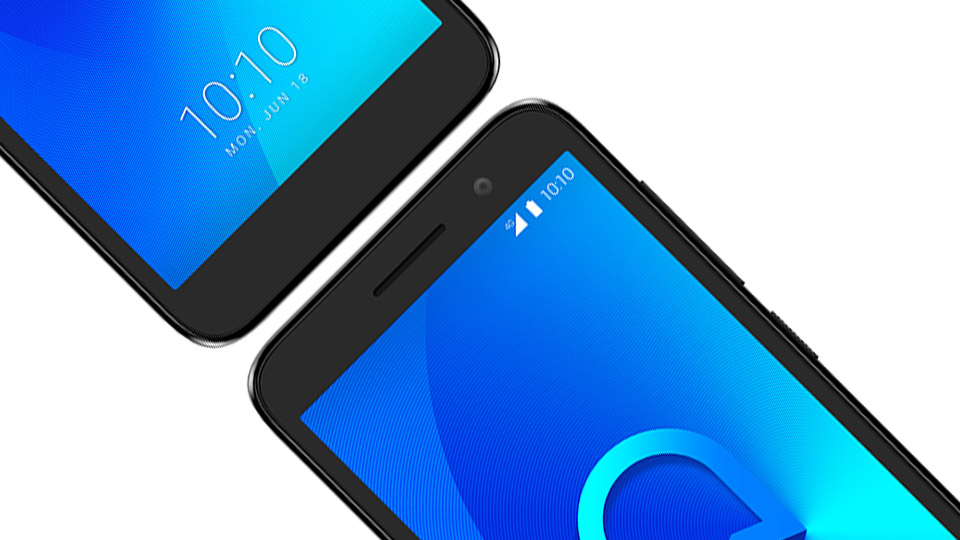 Buy Alcatel 1 from EE   Great EE Pay As You Go deals   EE