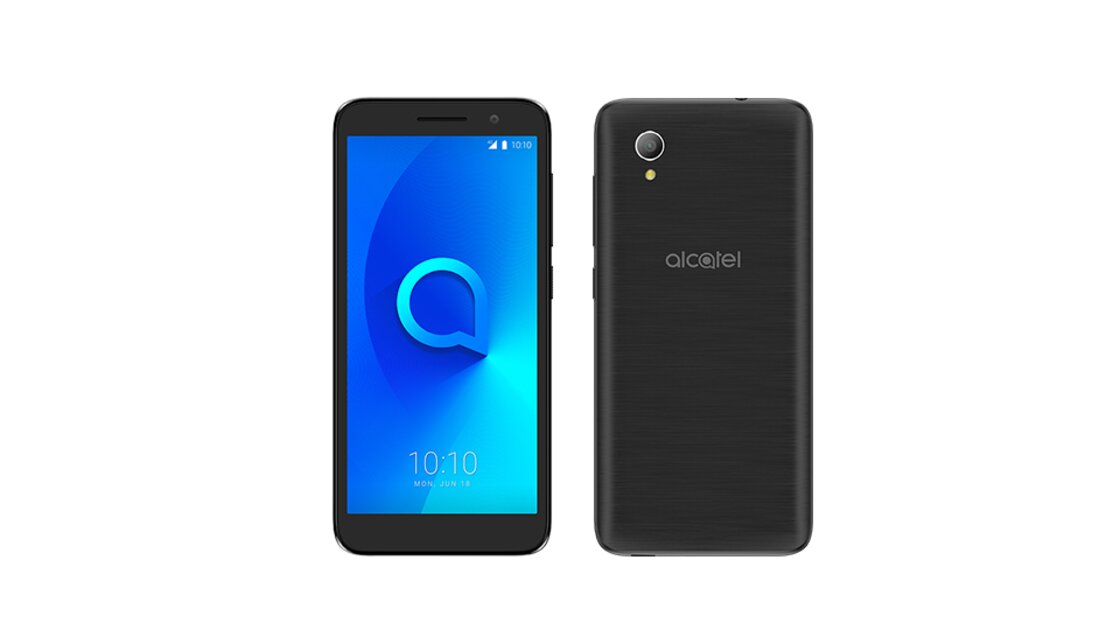 Alcatel Pixi U5 user experience