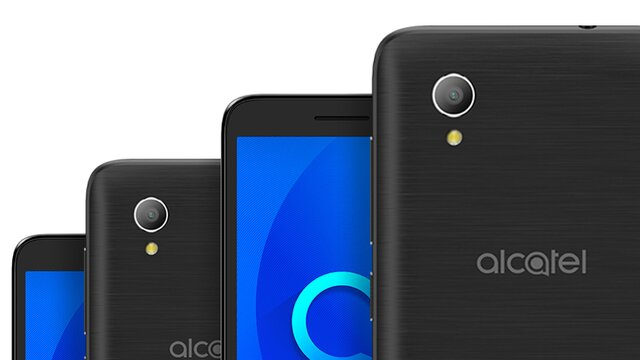Buy Alcatel 1 from EE | Great EE Pay As You Go deals | EE