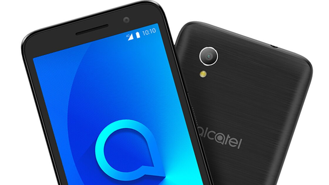 Alcatel Pixi U5 intelligent functionality