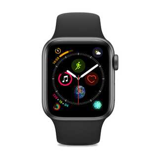 Apple Watch Series 4 (GPS + 4G) 40mm Aluminium Case