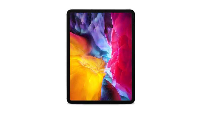 iPad Pro 11-inch 2020 256GB Space Grey