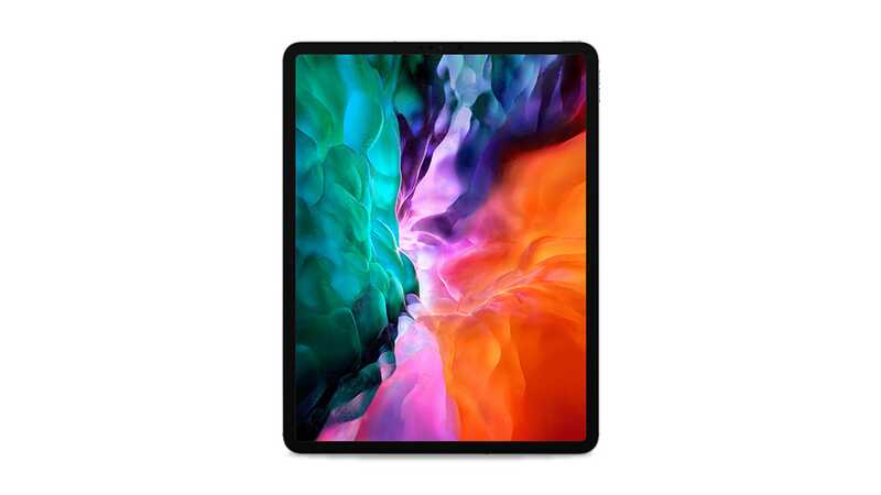 iPad Pro 12.9-inch 2020 128GB Space Grey