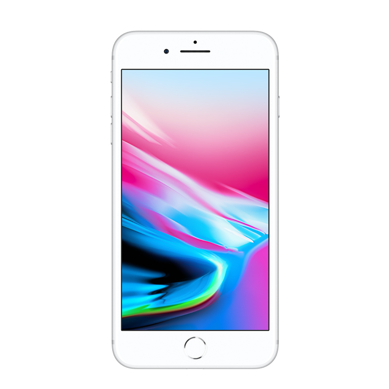iPhone 8 Plus 64GB Silver | Pay Monthly Deals & Contracts | EE