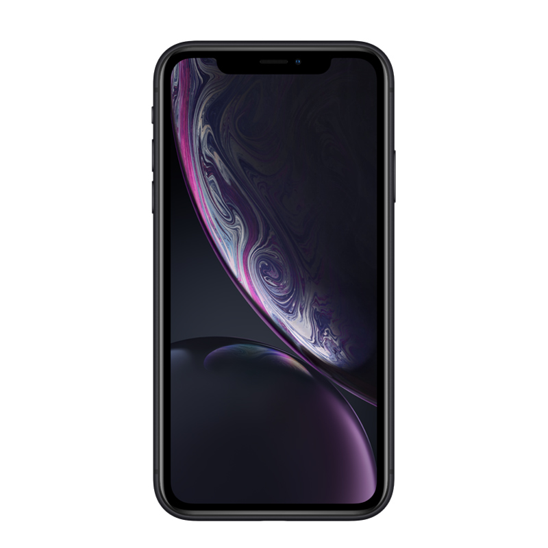 best service 86006 6e51f Buy the iPhone XR 128GB Black | iPhone XR Black | EE