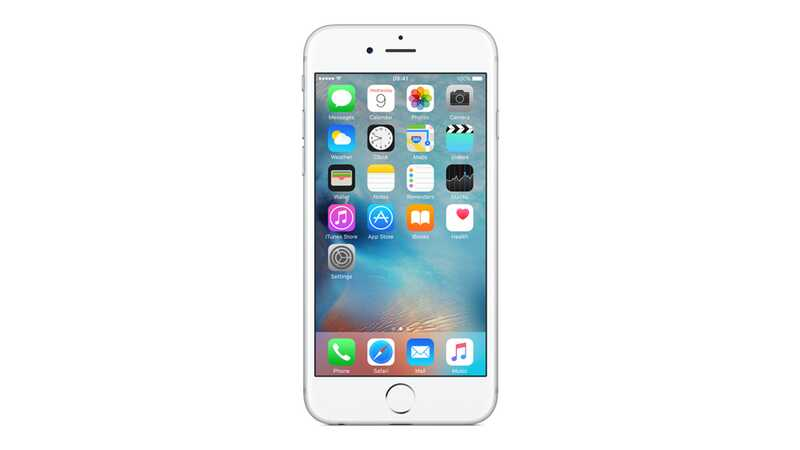 Ee Iphone S Pay Monthly