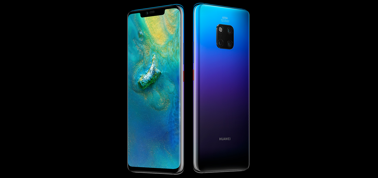 f10c3549528e94 The superior performance of the Mate 20 Pro will perform at its best on the  UK's #1 network 5 years in a row.