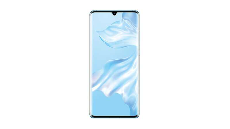 Huawei Mate 30 Pro 128GB Breathing Crystal