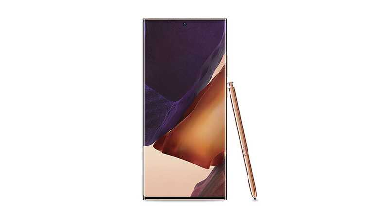 Samsung Galaxy Note20 Ultra 5G 256GB Mystic Bronze