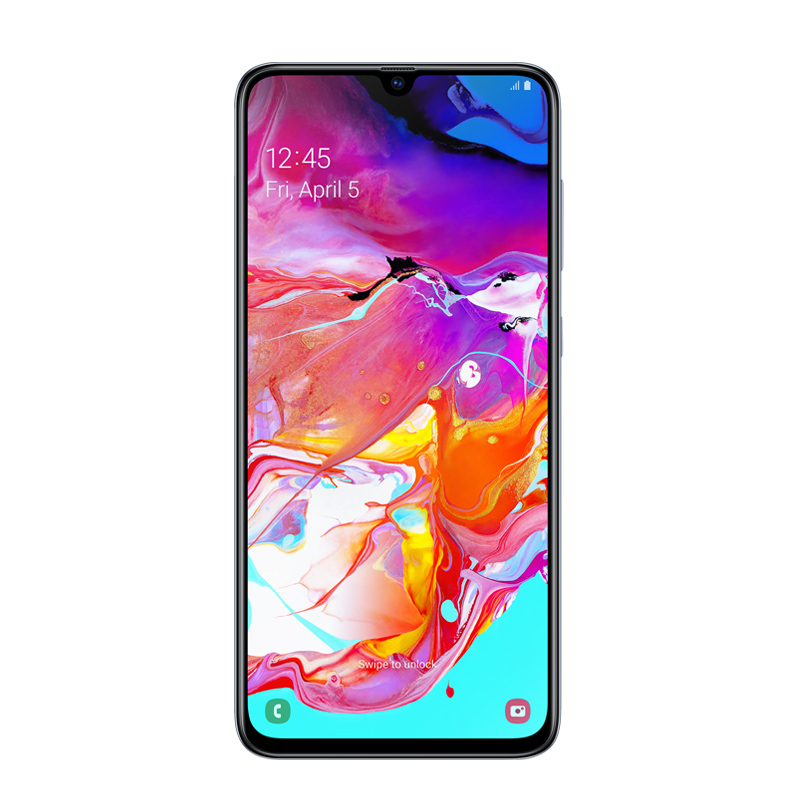 Buy Samsung Galaxy A70 from EE | Pay Monthly smartphones | EE