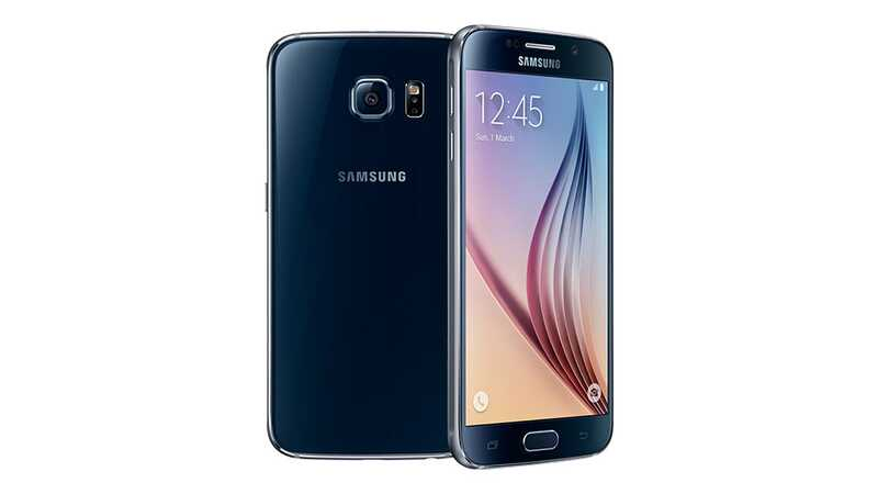 Upgrade to the Samsung Galaxy S6
