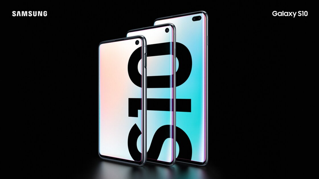 Video And Tv Cast For Samsung >> Pre-order the Samsung Galaxy S10+ 128GB Prism White | EE