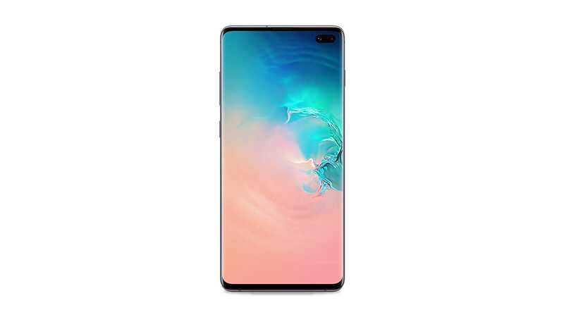 Samsung Galaxy S10+ 128GB Prism Black