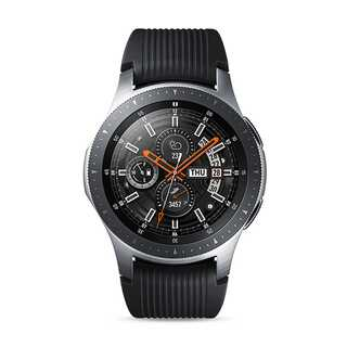 Samsung Galaxy Watch 4G 46mm Silver