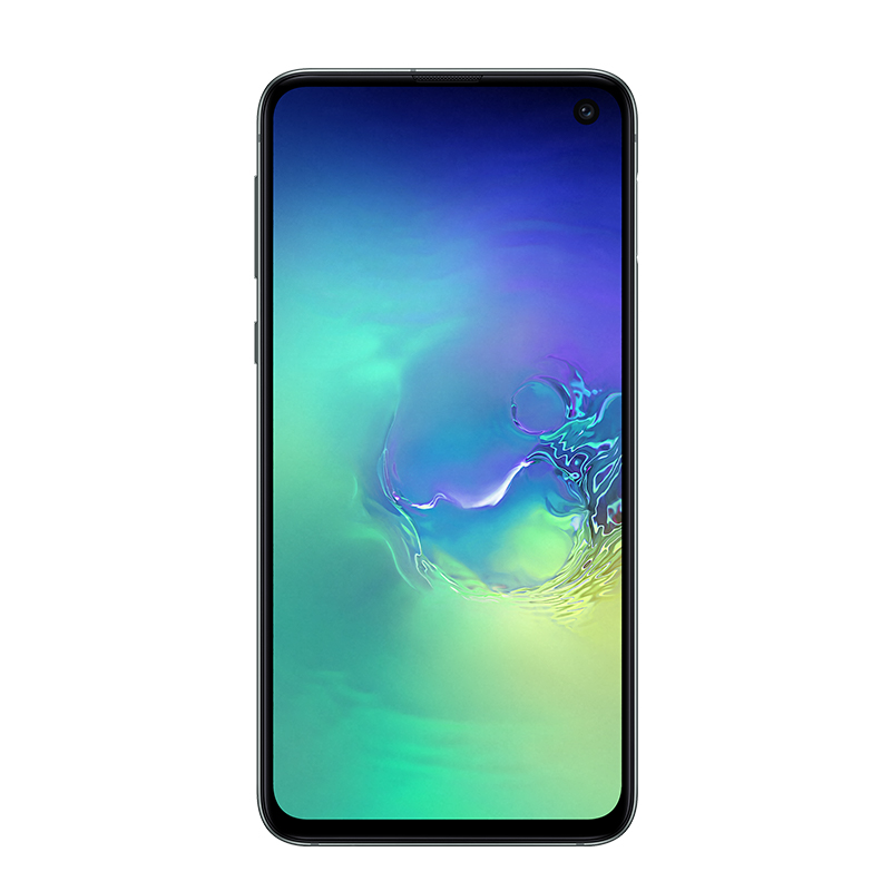 Samsung Galaxy S10e Green