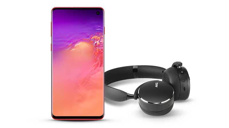 Phone Offers | Existing Customer Deals