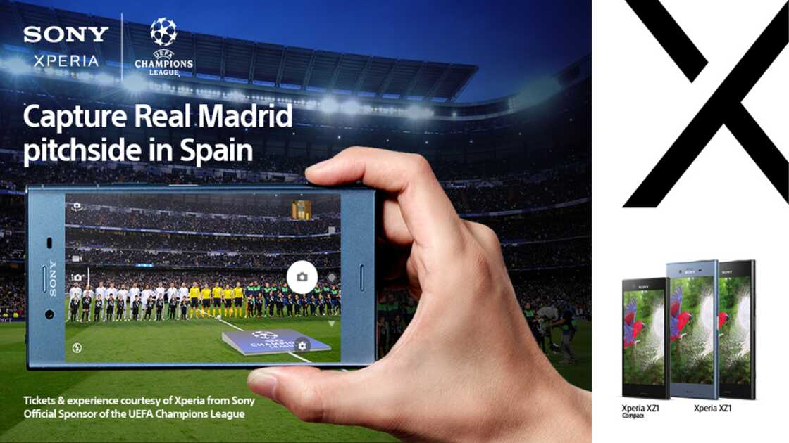 Win the ultimate money-can't-buy UEFA Champions League experience