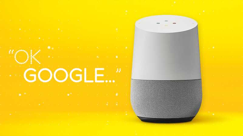 5 ways Google Home will change your life forever