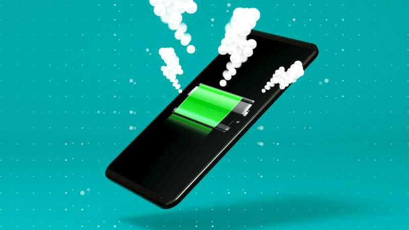 Wireless charging – why you'll never go back