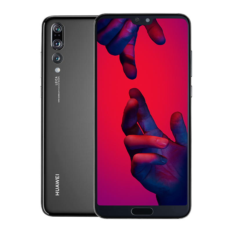 Huawei P20 Pro Black | Huawei Deals & Contracts | EE