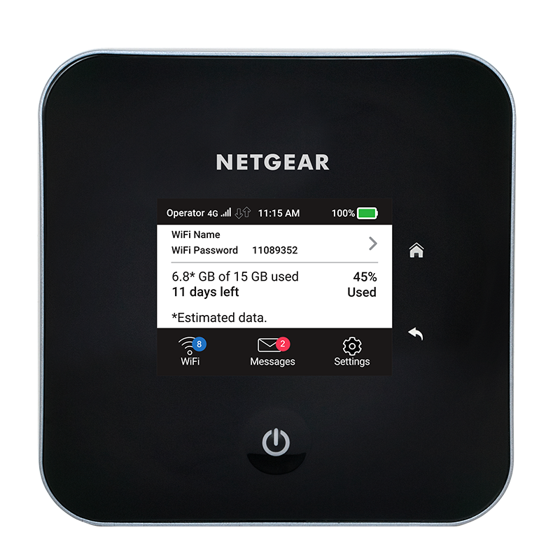 Buy Nighthawk M2 Mobile Router | NETGEAR Mobile Routers | EE