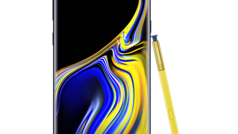 Four ways to spark your creativity with the Samsung Galaxy Tab S4 and Note9