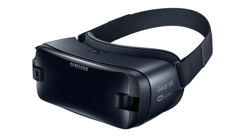 7 insanely cool things you can do with Samsung Gear VR