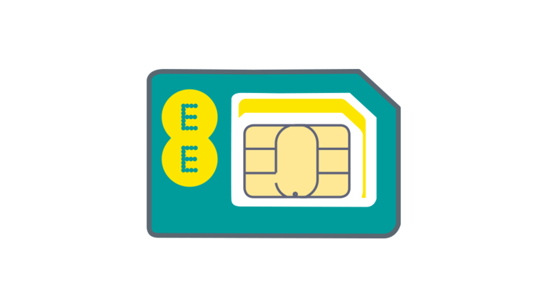Pay As You Go SIM |SIM Only Deals & Plans | EE