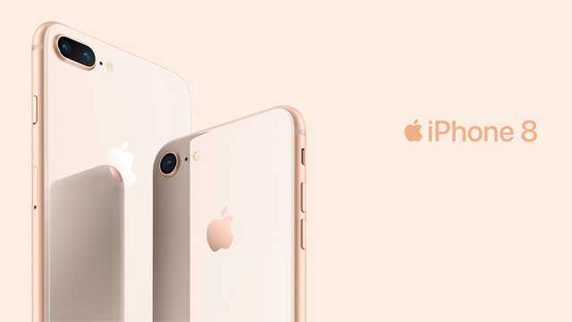 Free iphone 8 with contract