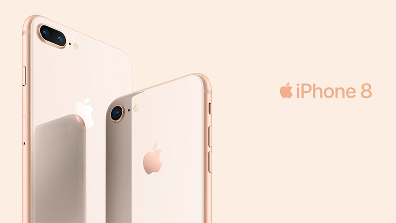 iPhone 8 explained: here's what all the fuss is about