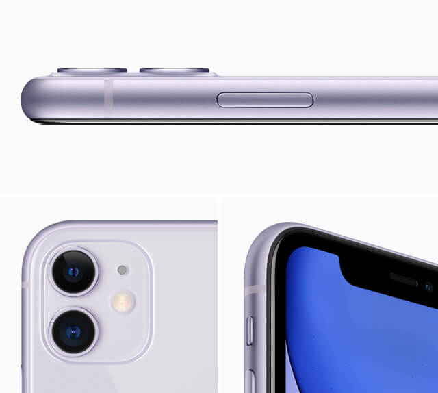 Discover Iphone 11 New Iphone 11 Features Ee